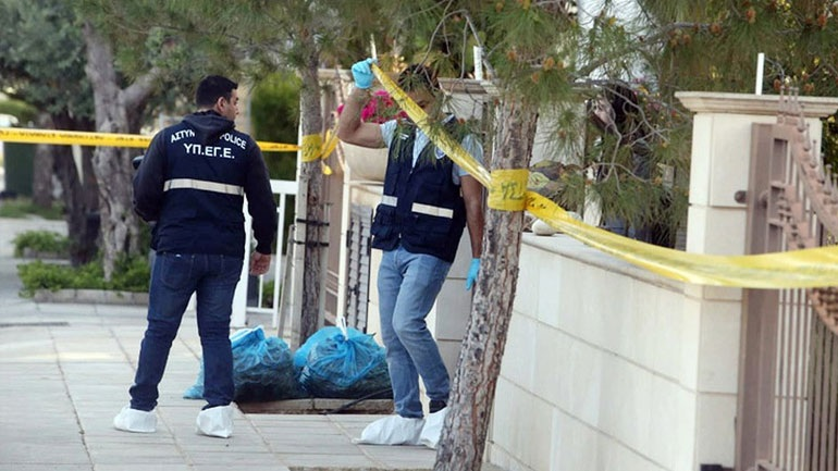 Κύπρος: Νέα σύλληψη για το διπλό φονικό στο Στρόβολο