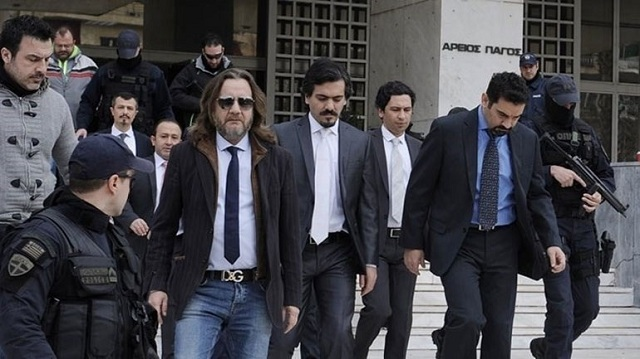 Στα σενάρια απαγωγής των Τούρκων στρατιωτικών από πράκτορες της ΜΙΤ