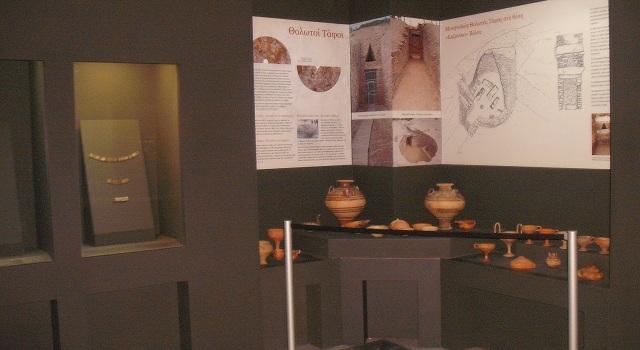 Αρχαιολογικό «κόσμημα» στον Περιφερειακό αναμένει ανάδειξη