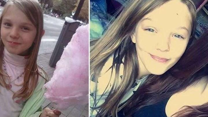 Γαλλία - Βρέθηκε γυμνή και στραγγαλισμένη η 13χρονη Ανζελίκ - ΦΩΤΟ - ΒΙΝΤΕΟ