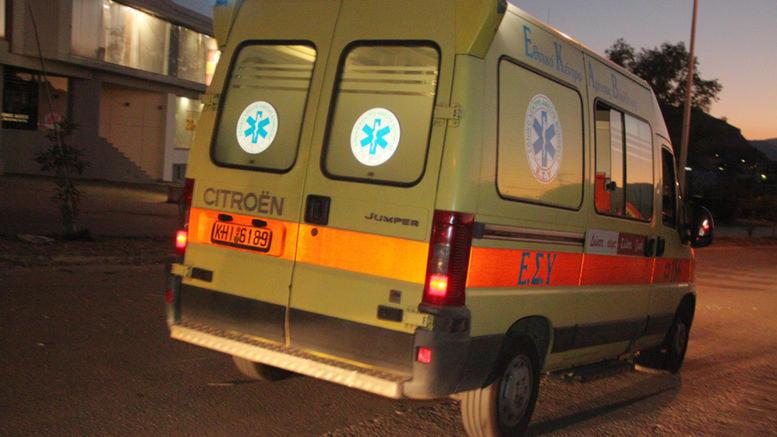 Η Τροχαία αναζητά πληροφορίες για δυστύχημα στη Θεσσαλονίκη