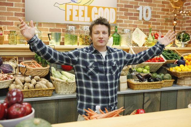 Καταρρέει η αυτοκρατορία του Jamie Oliver;