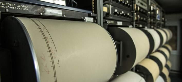 Σεισμός 4,1 Ρίχτερ ταρακούνησε & άγχωσε την Αθήνα