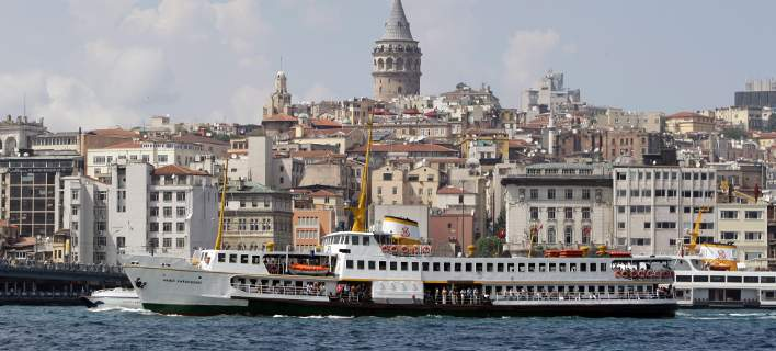 Επιστήμονες: Σεισμός άνω των 7 Ρίχτερ θα χτυπήσει την Κωνσταντινούπολη μέχρι το 2040
