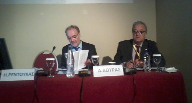SOS από το 13ο Συνέδριο στον Βόλο: Η ρύπανση προκαλεί καρδιαγγειακά