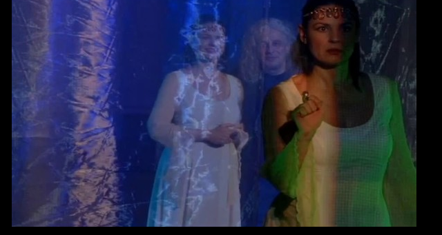 «Ελένη» η Βερόνικα Αργέντζη, στο θέατρο της Παλιάς Ηλεκτρικής