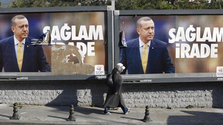 Αναβρασμός στην Τουρκία: Μέτωπο αντιπολίτευσης κατά Ερντογάν