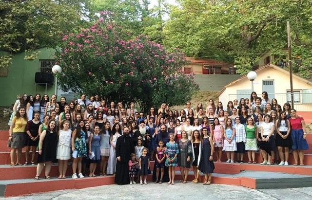 Αιτήσεις για συμμετοχή παιδιών στις κατασκηνώσεις στον Άγιο Λαυρέντιο Πηλίου