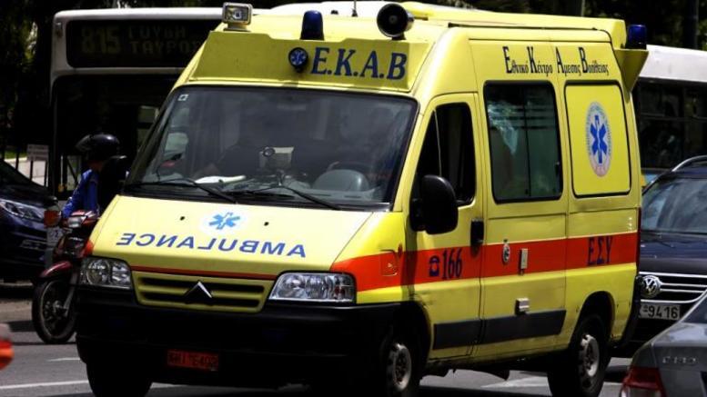 Αυτοκίνητα παρέσυραν και σκότωσαν 36χρονη στη Συγγρού