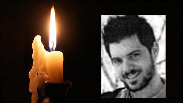 Τελευταίο αντίο στον 26χρονο Λαρισαίο που σκοτώθηκε σε τροχαίο
