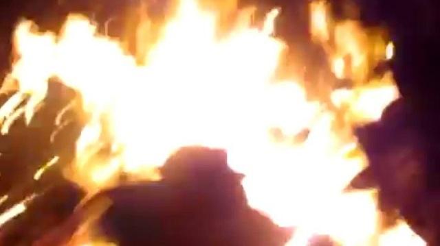 Έκρηξη σε εβραϊκή συνοικία στο Β. Λονδίνο [εικόνες]