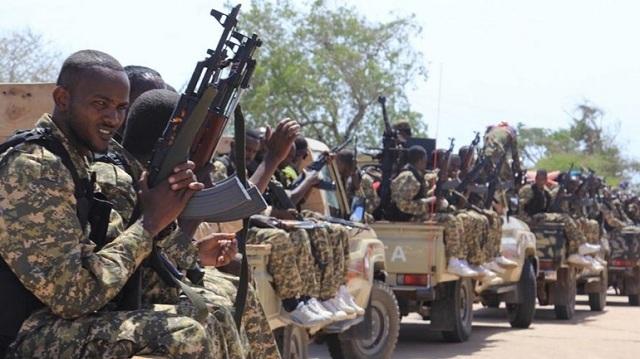 Απήχθη Γερμανίδα εργαζόμενη στη Σομαλία