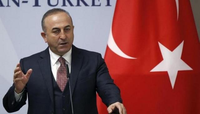 Ξεκινάει το παζάρι ΗΠΑ –Τουρκίας, στην Ουάσιγκτον ο Τσαβούσογλκου