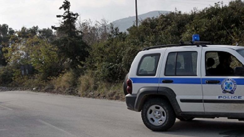 Καταγγελία για βιασμό 15χρονου σε αποθήκη στην Τανάγρα