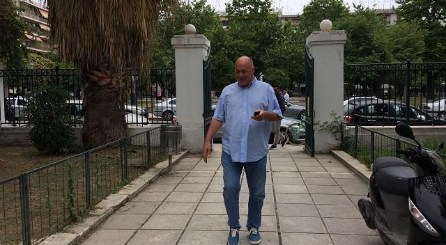 Μήνυση και αγωγή 500 εκατ. € στην ΑΓΕΤ από τον Αχ. Μπέο