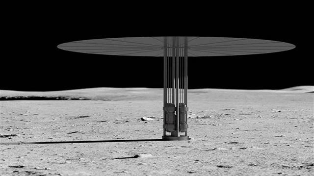 Επιτυχής δοκιμή διαστημικού πυρηνικού αντιδραστήρα από τη NASA