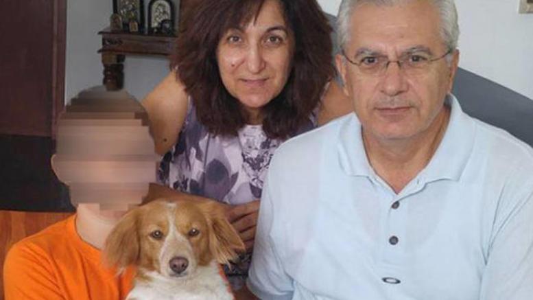 Ομολόγησε τη διπλή δολοφονία στην Κύπρο ο 33χρονος