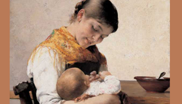 Τα παιδιά τιμούν την Γιορτή της Μητέρας
