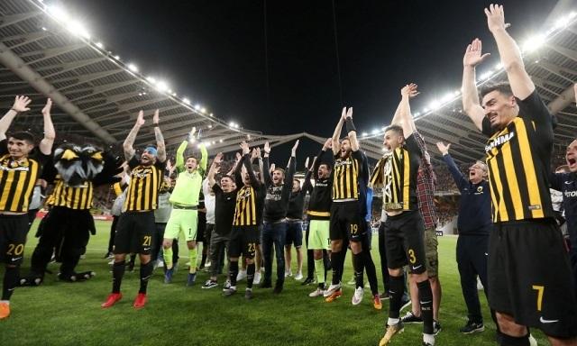 Τίτλοι τέλους για το πρωτάθλημα της Super League