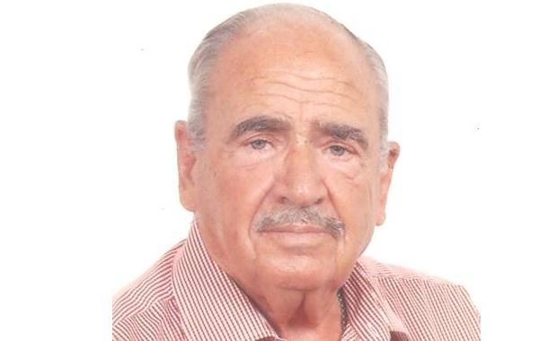Εκδήλωση στη μνήμη του πρώην βουλευτή Ιωάννη Αντωνόπουλου