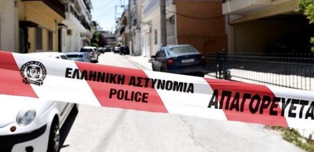 Αγριο έγκλημα στους Θρακομακεδόνες, σκότωσε τη σύζυγό του με μπαλτά