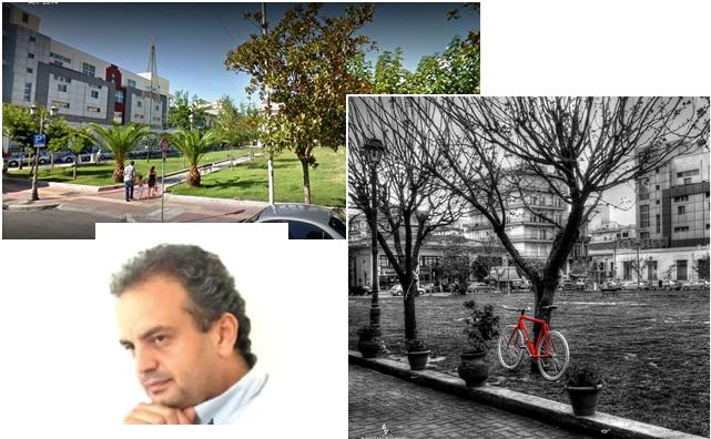 Πλατεία Πανεπιστημίου στο Βόλο: Αναζήτηση της ταυτότητάς της στην πόλη