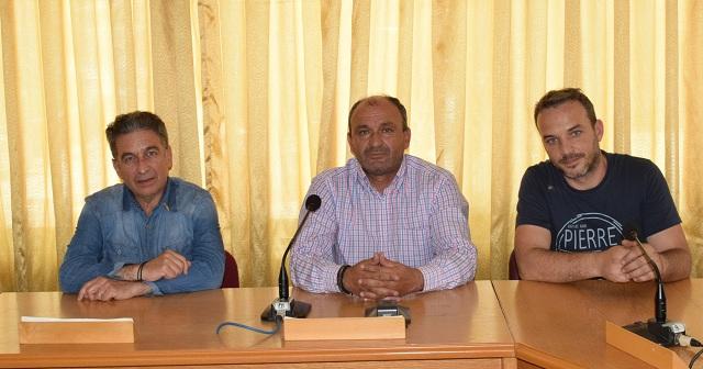 Αιτήσεις επανασύνδεσης ρεύματος στο Δήμο Ρ. Φεραίου