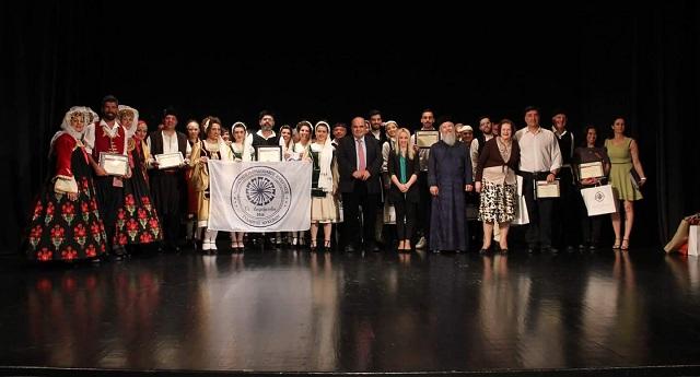 Εξόρμηση της Αλοννήσου σε πανελλήνια χορευτική συνάντηση