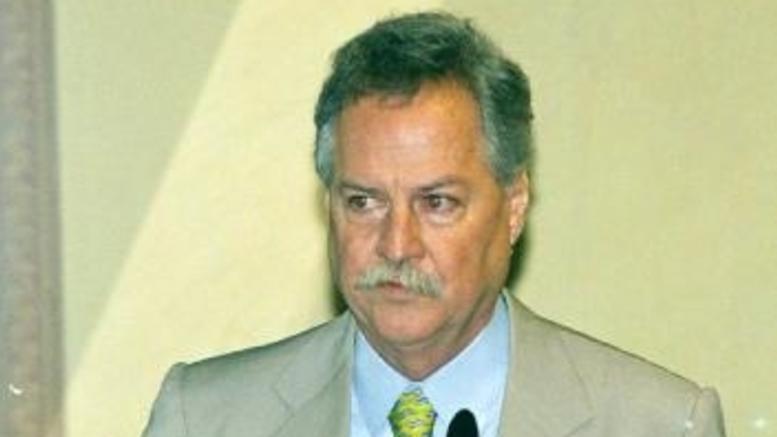 Έφυγε από τη ζωή ο Κ. Λιάσκας, ο μακροβιότερος πρόεδρος του ΤΕΕ