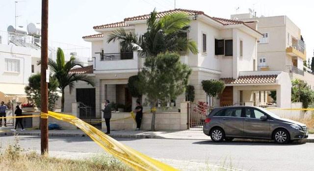 58b2608cf352 Νέα στοιχεία για τη διπλή δολοφονία στην Κύπρο  Τι αποκάλυψε ο 22χρονος  ύποπτος