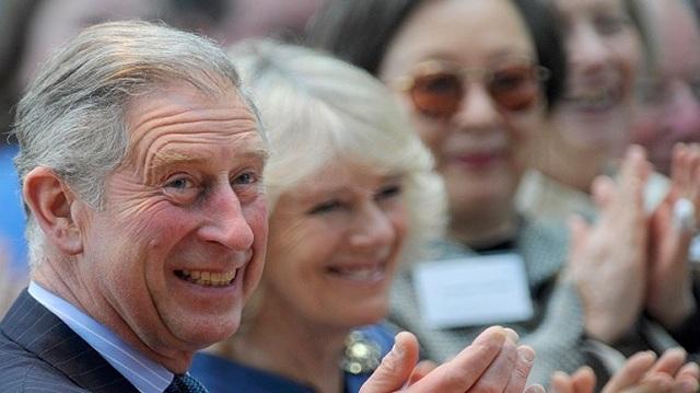 Πρίγκιπας Κάρολος: «Η Ελλάδα είναι στο αίμα μου»