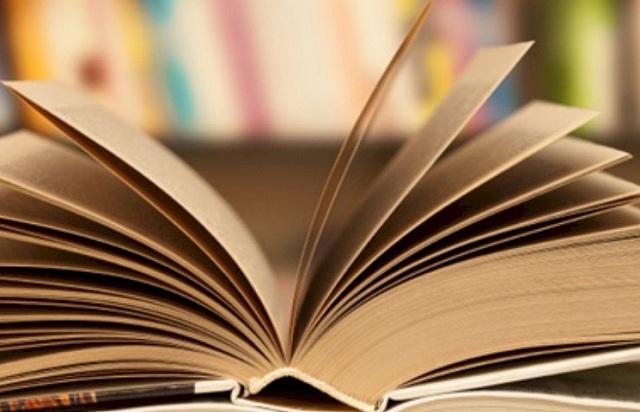 Παρουσίαση βιβλίου της Ελένης Κάζδαγλη -Μαρκάκη