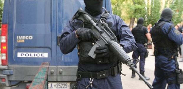 14 συλλήψεις σε επιχείρηση της Αντιτρομοκρατικής
