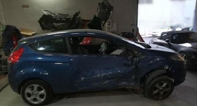 Εξαρθρώθηκε κύκλωμα που έκλεβε οχήματα, παραποιούσε τα στοιχεία τους και τα μεταπωλούσε