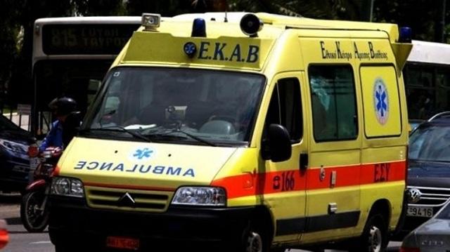 Νεκρή γυναίκα που κατέρρευσε στο γυμναστήριο στην Κρήτη