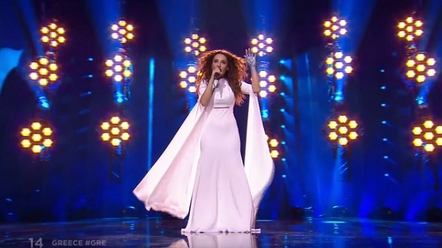 Eurovision 2018: Αποκάλυψη για την εμφάνιση της Γιάννας Τερζή που οδήγησε στον αποκλεισμό