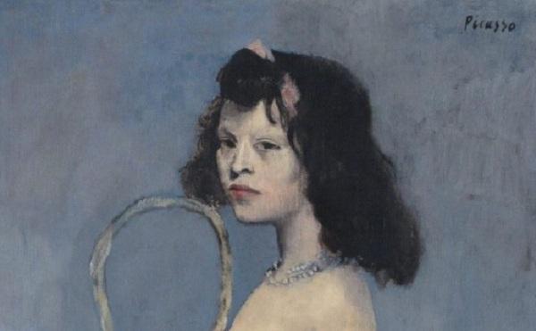 Άλλαξε χέρια το «κορίτσι» του Πικάσο: Ανήκε στη συλλογή του Ροκφέλερ