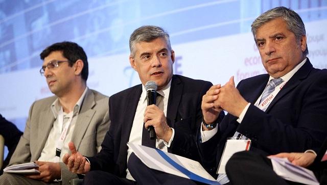 Αγοραστός στo digital economy forum: «Χρειαζόμαστε ταχύτητα, ευελιξία, διασυνδεσιμότητα συστημάτων»