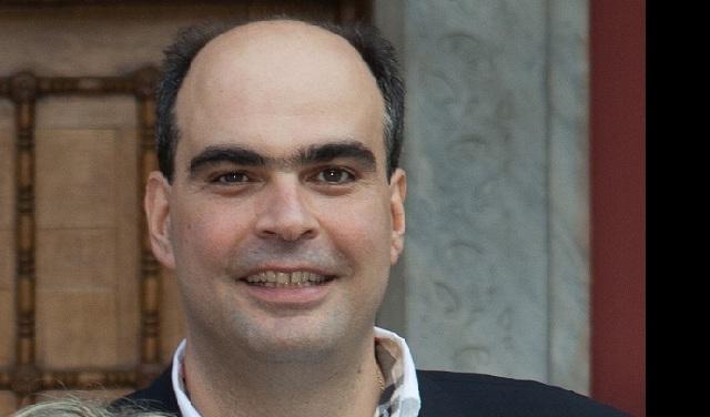 Ν. Αθανασάκης: «Η οργάνωση πρέπει να ανοίξει στην κοινωνία»