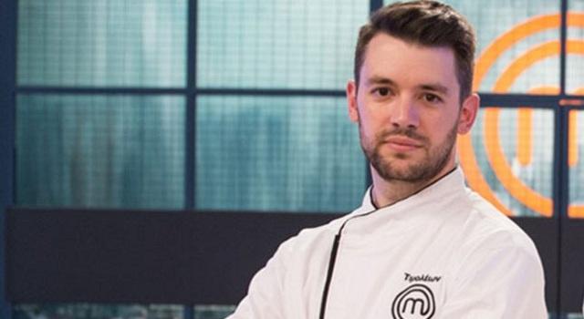 Ο «Ελληνας master chef 2018» μιλάει στον ΤΑΧΥΔΡΟΜΟ