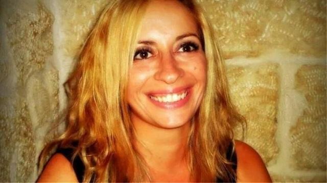 Δίνει ζωή σε συνανθρώπους της, η 37χρονη που κατέρρευσε ενώ γυμναζόταν και πέθανε