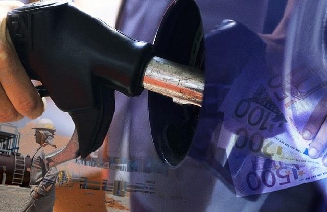 «Φωτιά» στις τιμές των καυσίμων βάζουν οι εξελίξεις στη Μέση Ανατολή