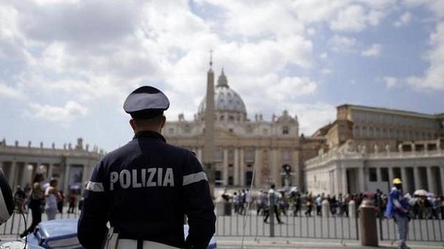 Ιταλία: Δεκατέσσερις συλλήψεις για οικονομική στήριξη της ισλαμιστικής τρομοκρατίας