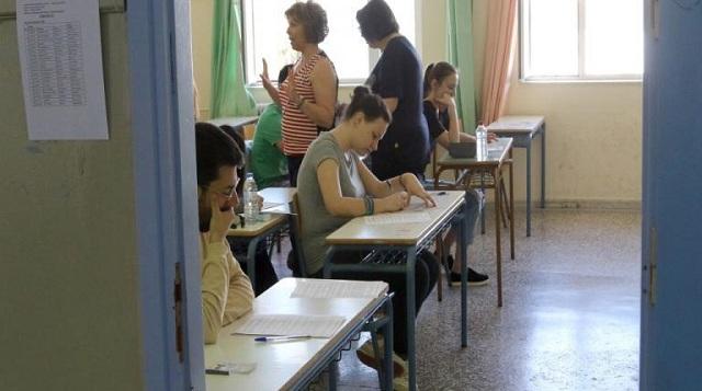 Πανελλήνιες 2018: Τροποποίηση της υπουργικής απόφασης για τις εξετάσεις των ΕΠΑΛ
