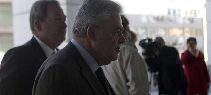 Καταδικάστηκε και σε δεύτερο βαθμό ο Τάσος Μαντέλης για νομιμοποίηση μαύρου χρήματος
