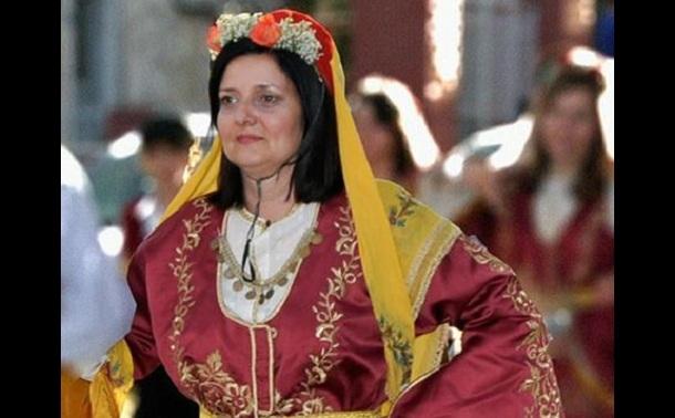 Αναβολή εκδήλωσης λόγω του θανάτου της Ελενας Στεργιόπουλου
