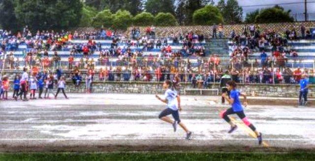 Τον Ιούνιο οι αγώνες στίβου «Ρήγεια 2018» στο Βελεστίνο