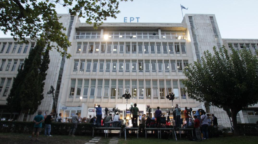 «Ηχηρή» παραίτηση του γενικού διευθυντή Τεχνολογίας της ΕΡΤ με βαριές κατηγορίες