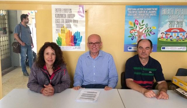 Στα 91 τα οργανικά κενά στην Πρωτοβάθμια στη Μαγνησία