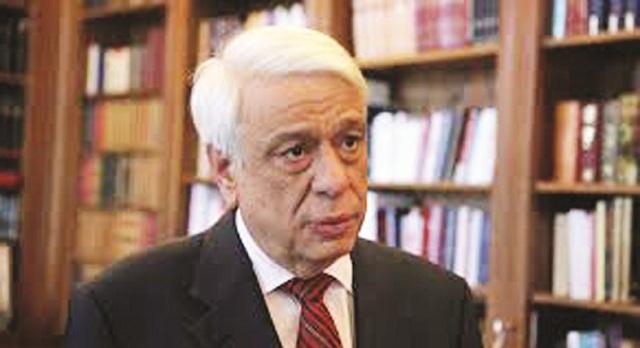 Ο Πρόεδρος της Δημοκρατίας σε εκδήλωση για το «Ζαγορίν»